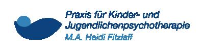 Psychotherapie für Kinder und Jugendliche Logo